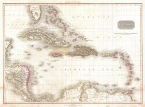 1818_pinkerton_map_of_the_west_indies_antilles_and_caribbean_sea_-_geographicus_-_westindies2-pinkerton-1818