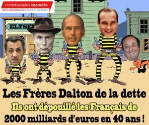 Les-frères-Dalton-de-la-dette